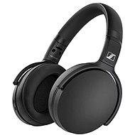 Sennheiser HD 350BT Black - Wireless Headphones