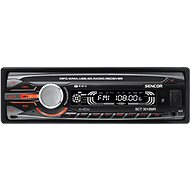 Sencor SCT 3018MR - Car Stereo Receiver