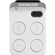 Sencor SFP 1460 LG light gray - MP3 Player