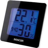 Sencor SWS 1500 B - Weather Station