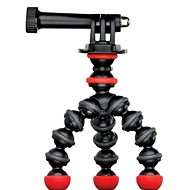 JOBY GorillaPod Magnetic Mini Black/Grey/Red