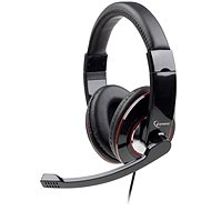 Gembird MHS-U-001 - Gaming Headset