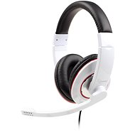 Gembird MHS-001-GW - Headphones with Mic
