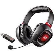 Creative Sound Blaster Tactic3D Rage Wireless V2 - Gaming Headset