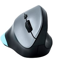 I-TEC Bluetooth Ergonomic Optical Mouse BlueTouch 254 - Mouse