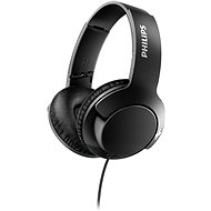 Philips SHL3175BK Black - Headphones with Mic