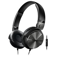 Philips SHL3165BK black - Headphones