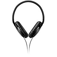Philips SHL4400BK Black - Headphones