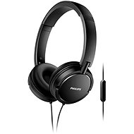 Philips SHL5005 - Headphones with Mic