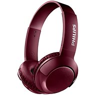 Philips SHB3075RD red - Headphones with Mic