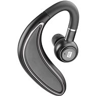 Cellularline Bold with Ergonomic Shape, Black - HandsFree