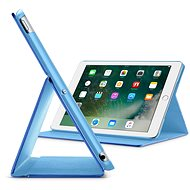 "CellularLine FOLIO for Apple iPad 9.7"" (2018) blue - Tablet Case"