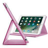 "CellularLine FOLIO for Apple iPad 9.7"" (2018) pink - Tablet Case"