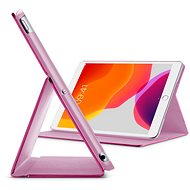 "Cellularline FOLIO for Apple iPad 10.2"" (2019) pink - Tablet Case"
