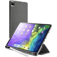 """Cellularline Folio Pen for Apple iPad Pro 11"""" (2020) with Slot for Stylus, Black - Tablet Case"""
