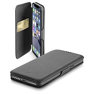 CellularLine Book Clutch for Samsung Galaxy S10+ Black - Mobile Phone Case