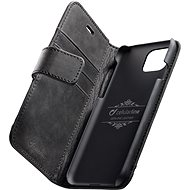 Cellularine Supreme for Apple iPhone 11 Pro Max black - Mobile Phone Case