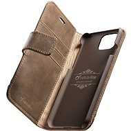 Cellularine Supreme for Apple iPhone 11 Pro brown - Mobile Phone Case