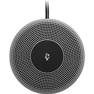 Logitech MeetUp Expansion Microphone - Desktop Microphone