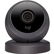 Logitech Circle Black - IP Camera