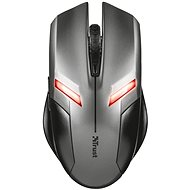 Trust Ziva Gaming Mouse - Mouse
