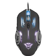 Trust GXT 108 Rava Illuminated Gaming Mouse - Gaming mouse