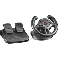 Trust GXT 570 Compact Vibration Racing Wheel - Steering Wheel