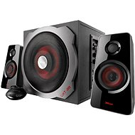 Trust GXT 38 2.1 Ultimate Bass Speaker Set - Speakers