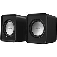 Trust Leto 2.0 Speaker Set Black - Speakers