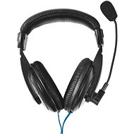 Trust Quasar Headset for PC & Laptop - Gaming Headset