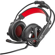 Trust GXT 353 Vibration Headset for PS4 - Headphones with Mic