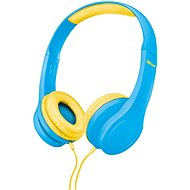 Trust Bino Kids Headphones blue - Children's headphones