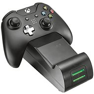 Trust GXT 247 Duo Charging Dock for Xbox One - Charging Stand