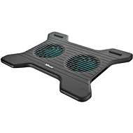 Trust Xstream Breeze Laptop Cooling Stand - black - Cooling Pad