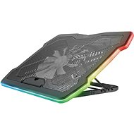 Trust GXT1126 Aura Laptop Cooling Stand - Cooling Pad
