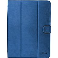 "Trust AEXXO FOLIO CASE 10.1"", Blue"