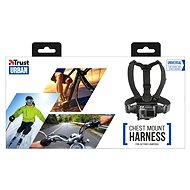 Trust Chest Mount Harness for Action Cameras - Holder