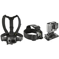 Trust Action Cam Starter Kit - Accessories
