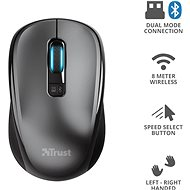 Trust YVI Wireless Mouse - Mouse