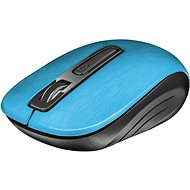 Trust Aera Wireless Mouse blue - Mouse