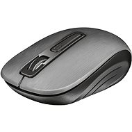 Trust Aera Wireless Mouse gray - Mouse