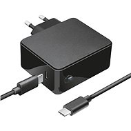 TRUST MAXO APPLE 61W USB-C LAPTOP CHARGER - Power Adapter