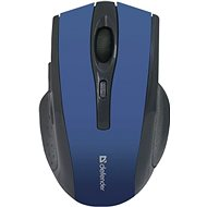 Defender Accura MM-665 (blue) - Mouse