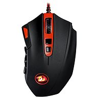 Defender Redragon Firestorm - Gaming mouse