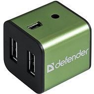 Defender Quadro Iron - USB Hub