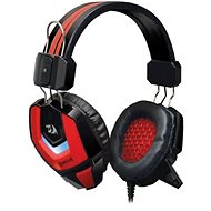 Defender Redragon Ridley - Gaming Headset