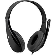Defender Aura 111 black - Headphones
