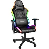 TRUST GXT 716 Rizza RGB LED Gaming Chair - Gaming Chair