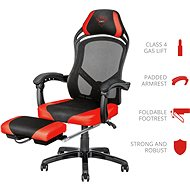 Trust GXT 706 Rona - Gaming Chair