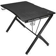Trust GXT 711 Dominus Gaming Desk - Gaming table
